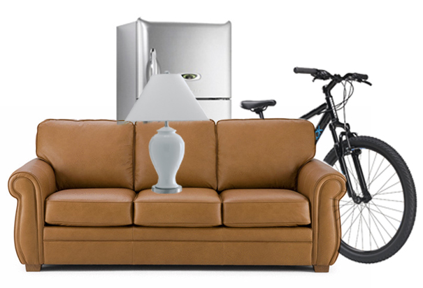 Household Self Storage Options
