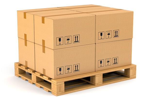 Pallet Storage Options
