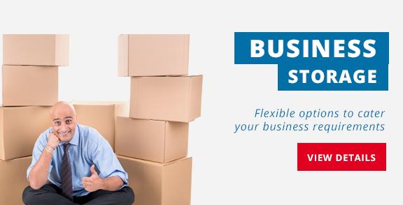 Business Storage Options