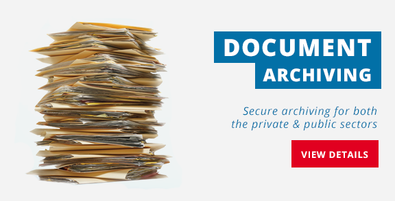 Document Archiving Options