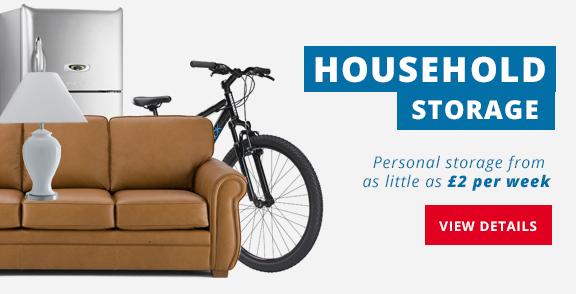 Household Storage Options